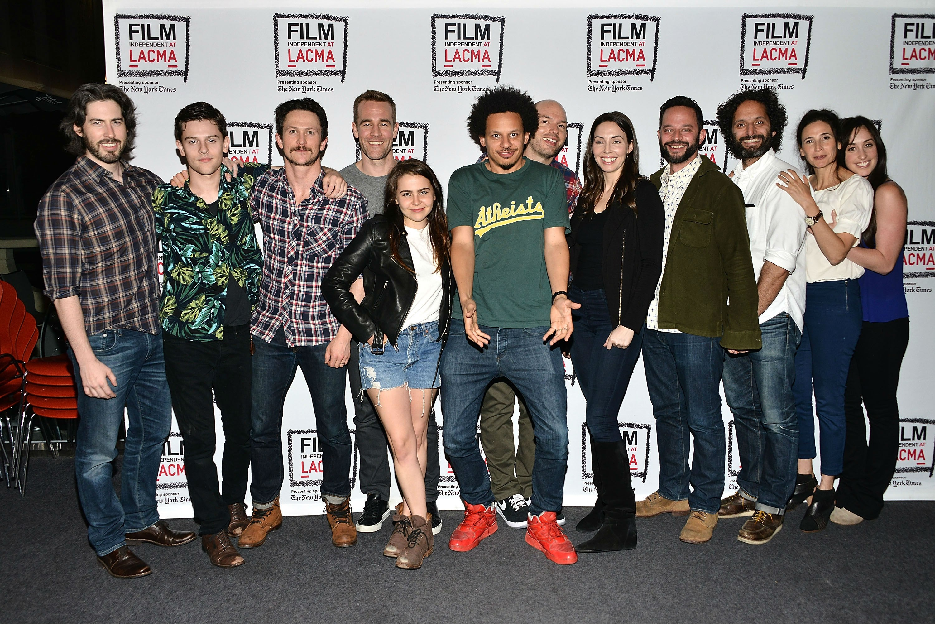 Dazed and Confused Live Read 1