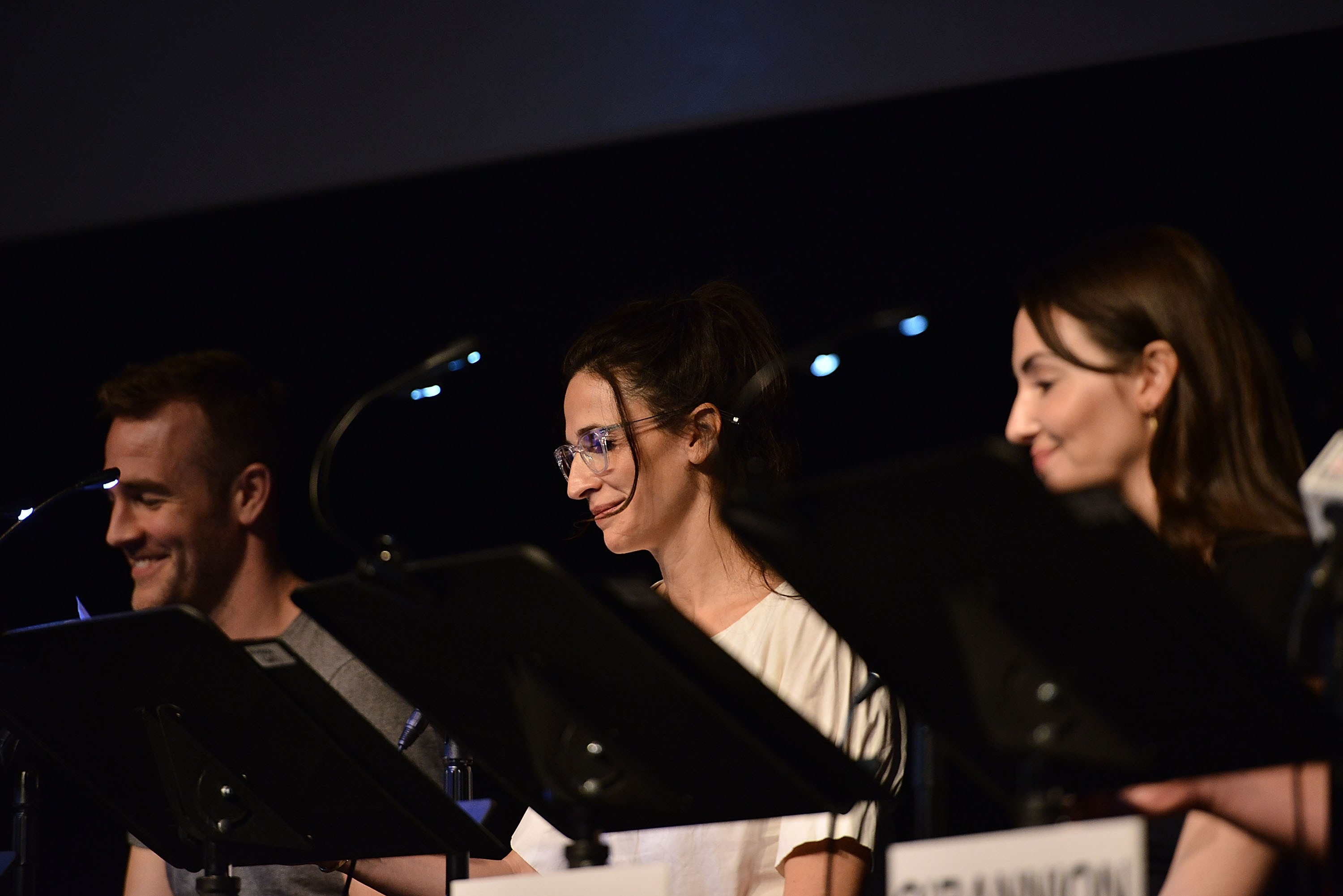 """Film Independent At LACMA Presents Live Read Of """"Dazed And Confused"""""""