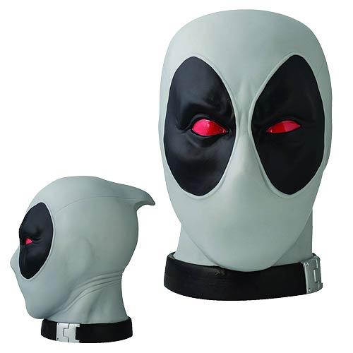 Deadpool X-Force bank