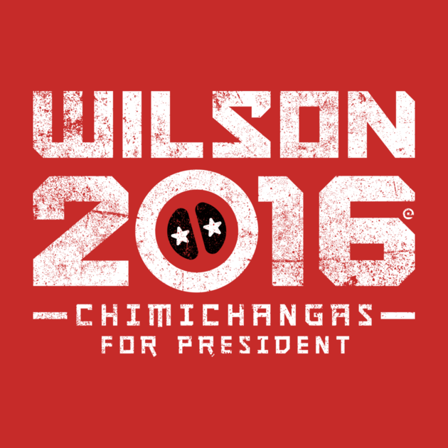 Deadpool president