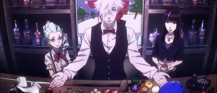 Death Parade is a Bloody Anime Version of The Good Place – /Film