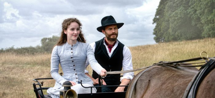 Death and Nightingales trailer