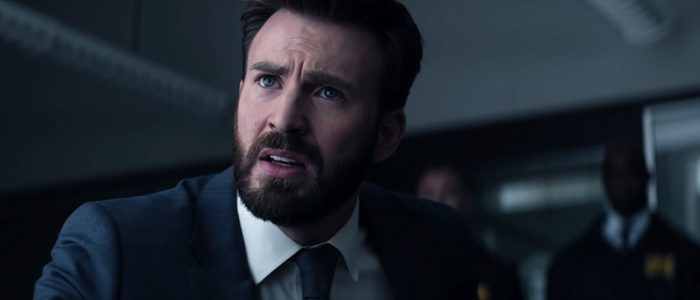 Defending Jacob trailer - Chris Evans