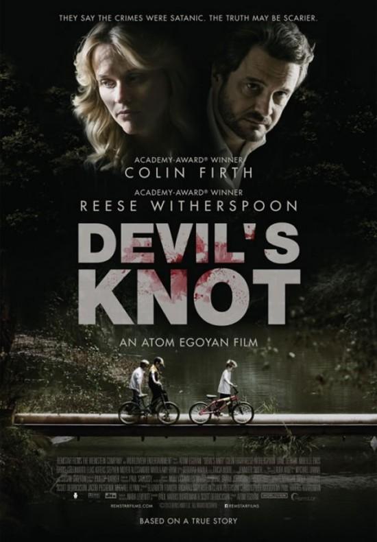 Devils Knot Poster