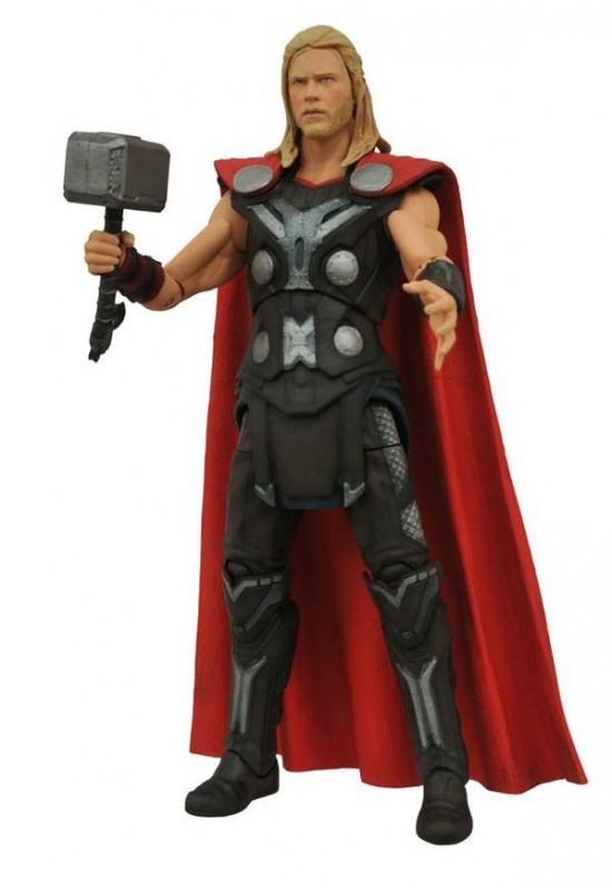 Diamond Avengers 2 Thor