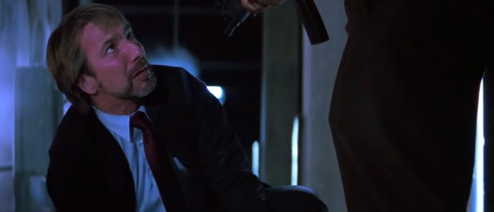 Die Hard Hans McClane