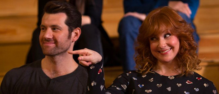 Difficult People cancelled