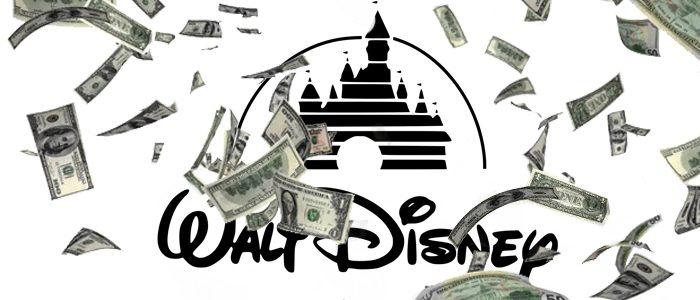 Disney ticket prices money