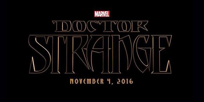 Doctor Strange D23