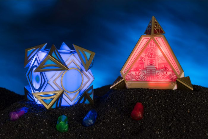 Dok-Ondar's Den of Antiquities holocrons