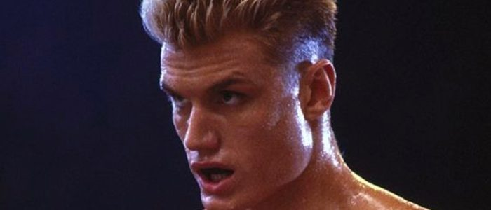 Dolph Lundgren creed 2