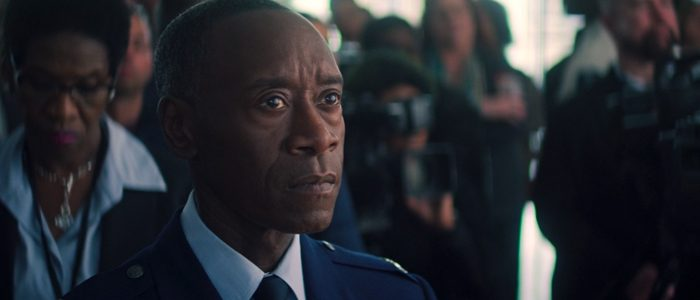 Don Cheadle Emmy nomination
