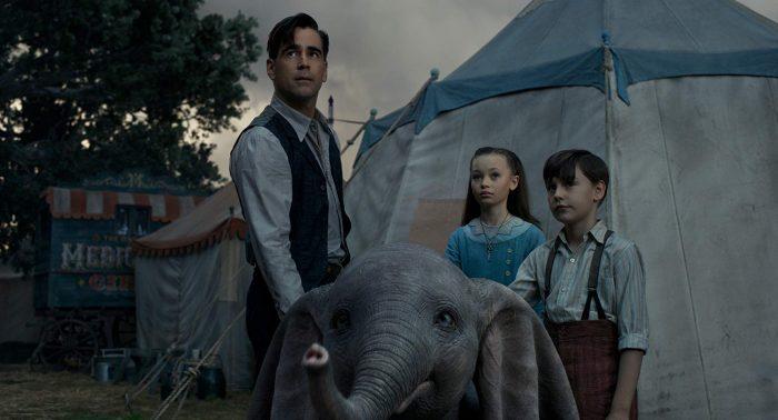 Dumbo family
