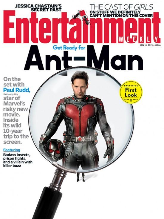 Paul Rudd Ant Man