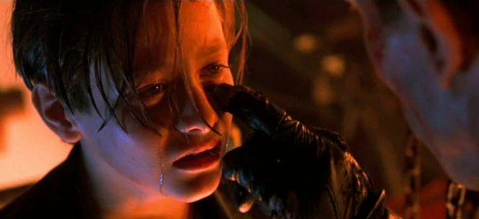 Edward Furlong in Terminator Dark Fate