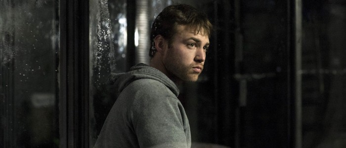 Emory Cohen in The OA