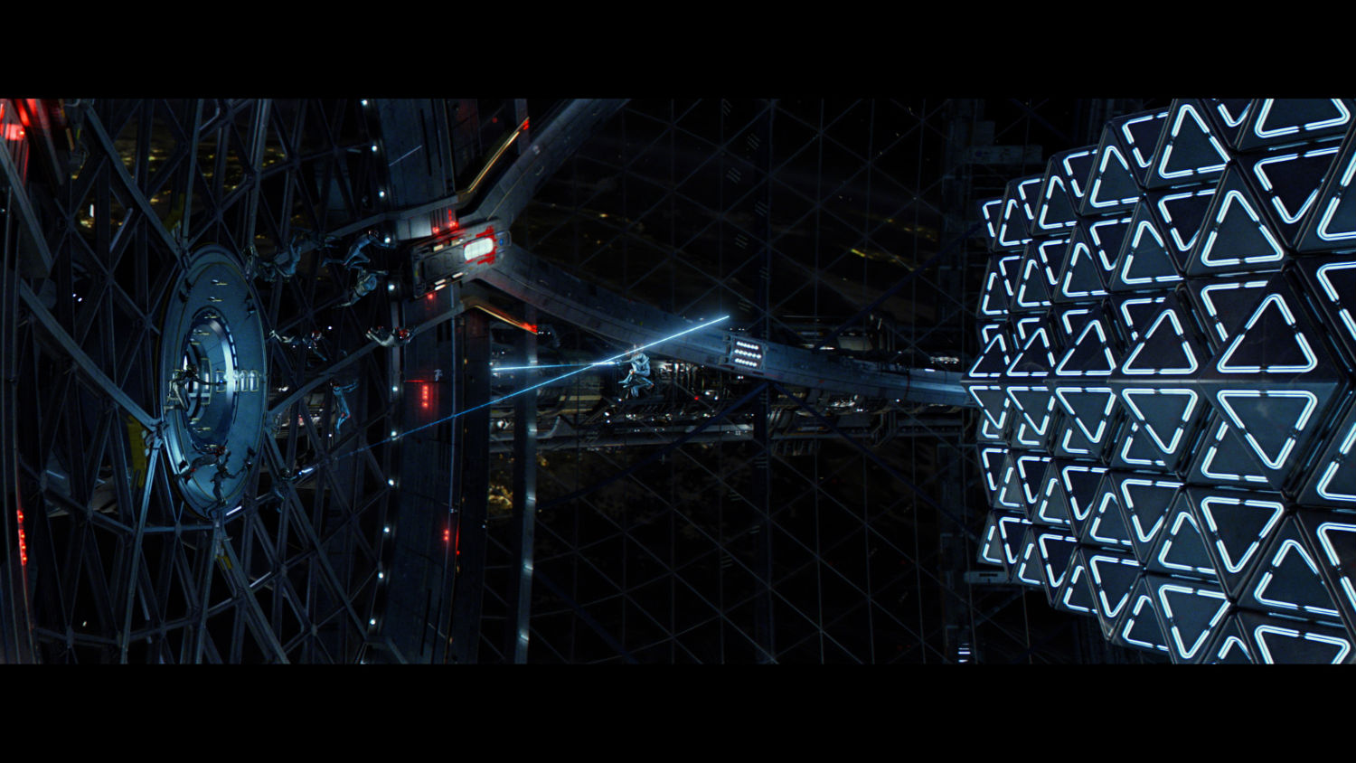 Ender S Game Set Visit 30 Things We Learned About The