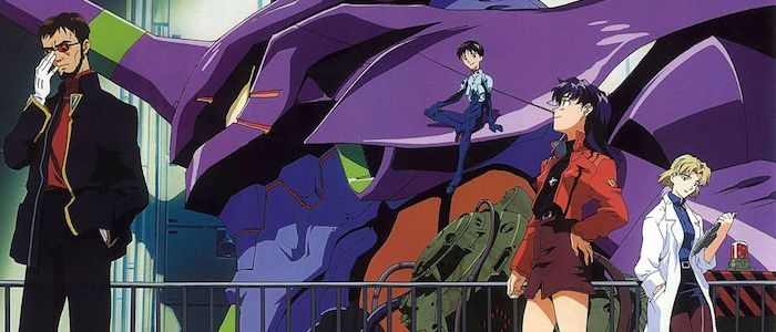 Say Goodbye to 2020 With 'Neon Genesis Evangelion', the Bleak but Ultimately Hopeful Anime Masterpiece