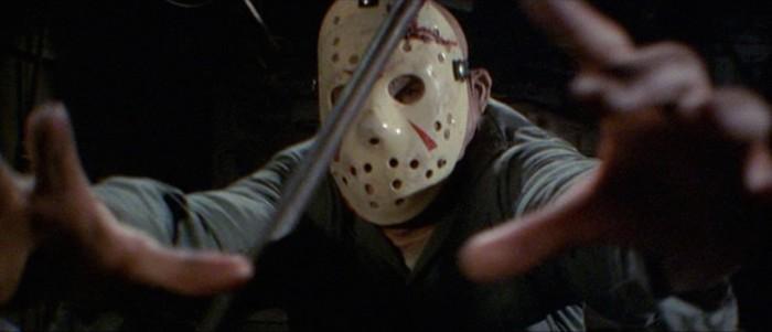 Every Friday the 13th Kill