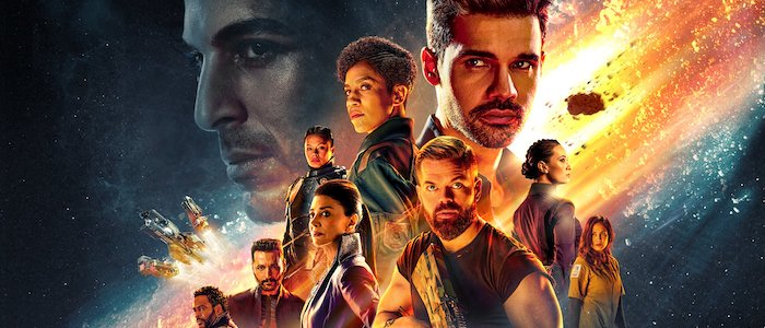 The Expanse Season 5 Review: Another Great Season – /Film