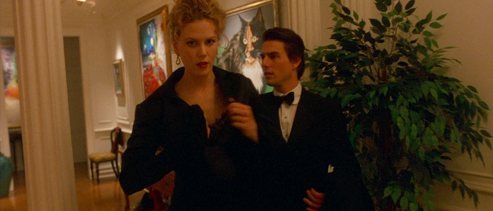 Love Actually Why Eyes Wide Shut Is The Best Christmas Movie Film