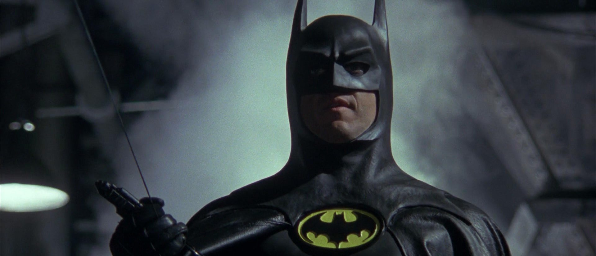 Why Michael Keaton's Batman is Still the Best – /Film