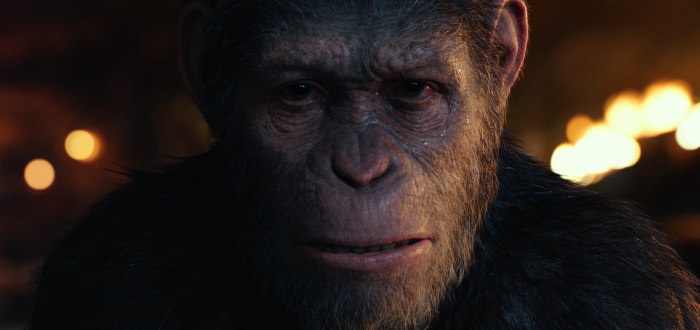 War for the Planet of the Apes Caesar Andy Serkis
