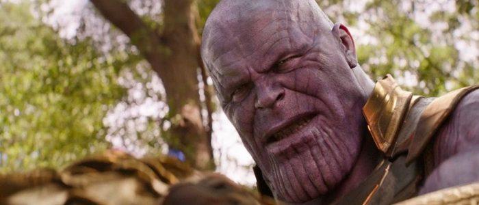 Fan Watches Infinity War 100 Times