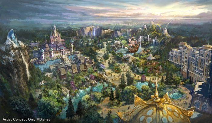 Fantasy Springs wide