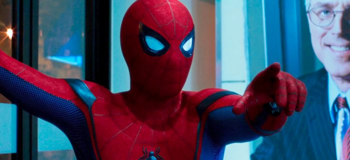 Far From Home score