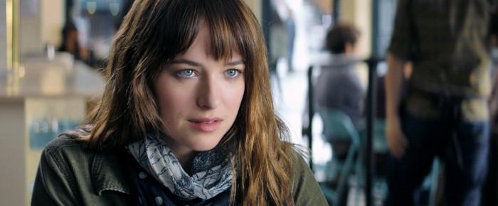 Fifty Shades of Grey - Dakota Johnson as Anastasia