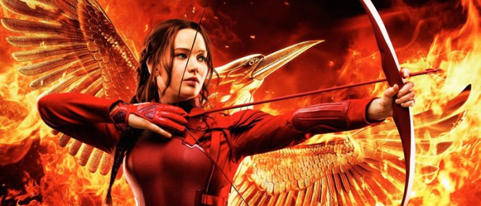 Final Hunger Games Mockingjay Part 2 poster header