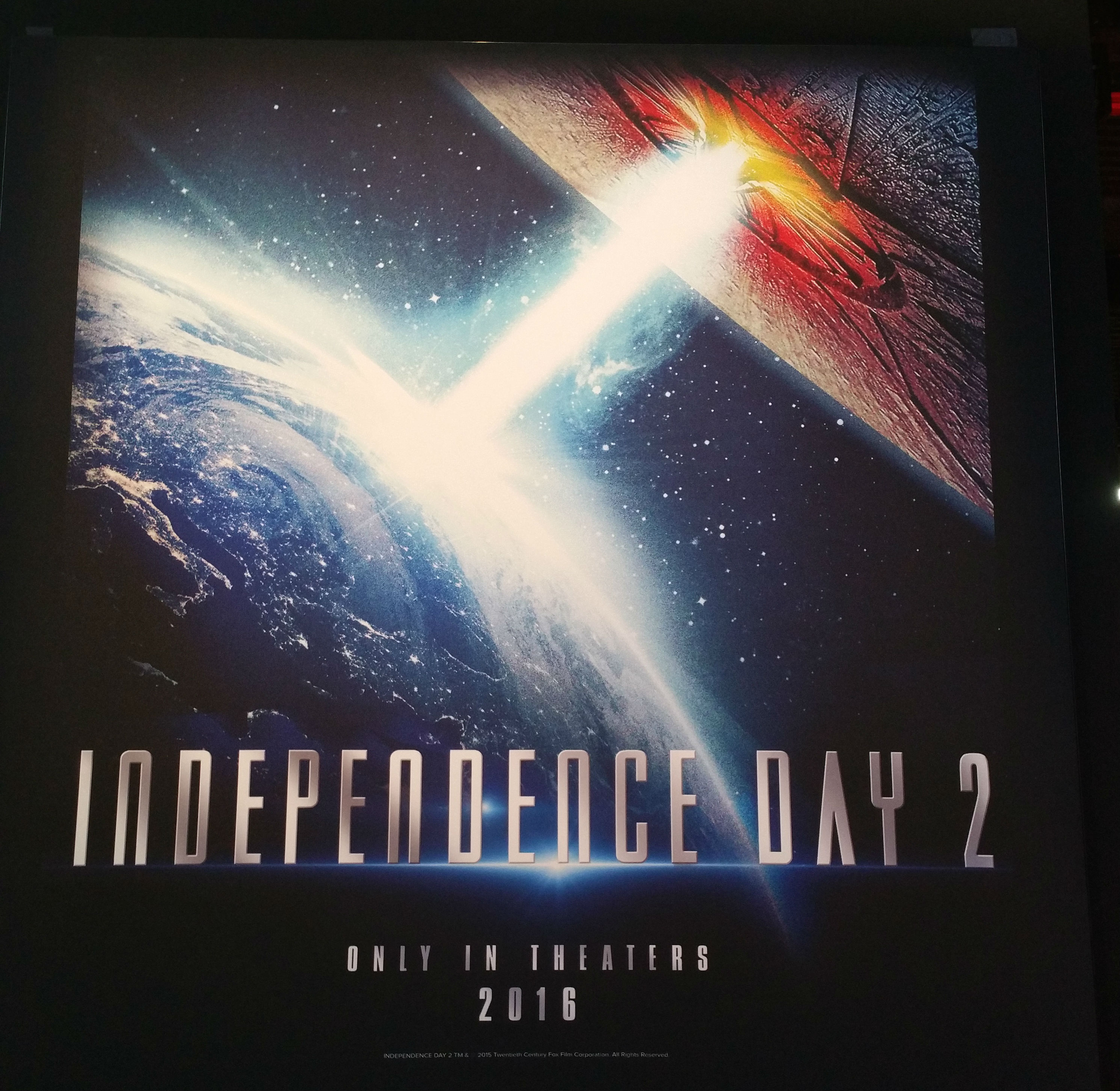 Independence Day 2 Sky