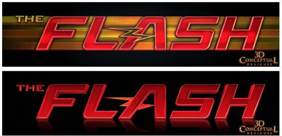 Flash Alternate logos