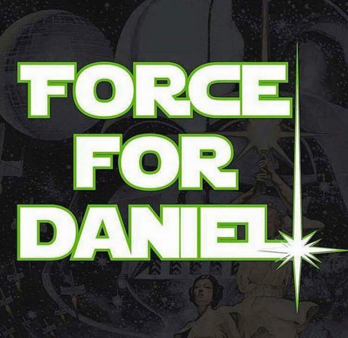 Force for Daniel