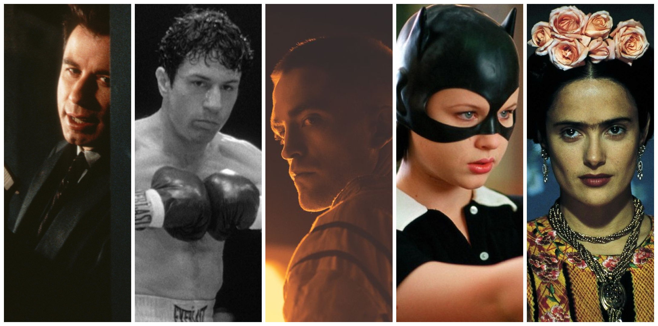 Now Stream This: 'Raging Bull', 'High Life', 'Face/Off', 'Ghost World', 'Hot Rod', 'Frida', 'Monty Python and the Holy Grail', and More