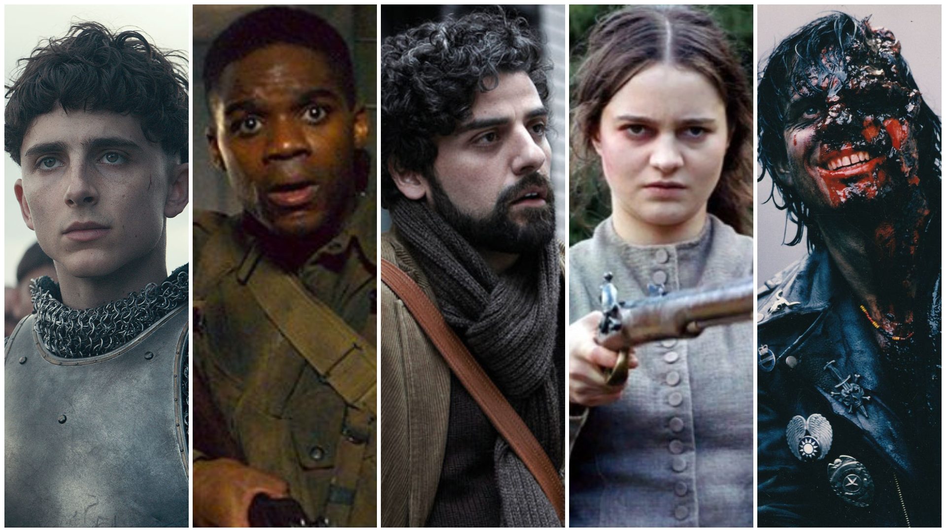 Now Stream This: 'Inside Llewyn Davis', 'Chinatown', 'The King', 'Demon Knight', 'Overlord', 'The Nightingale', and More