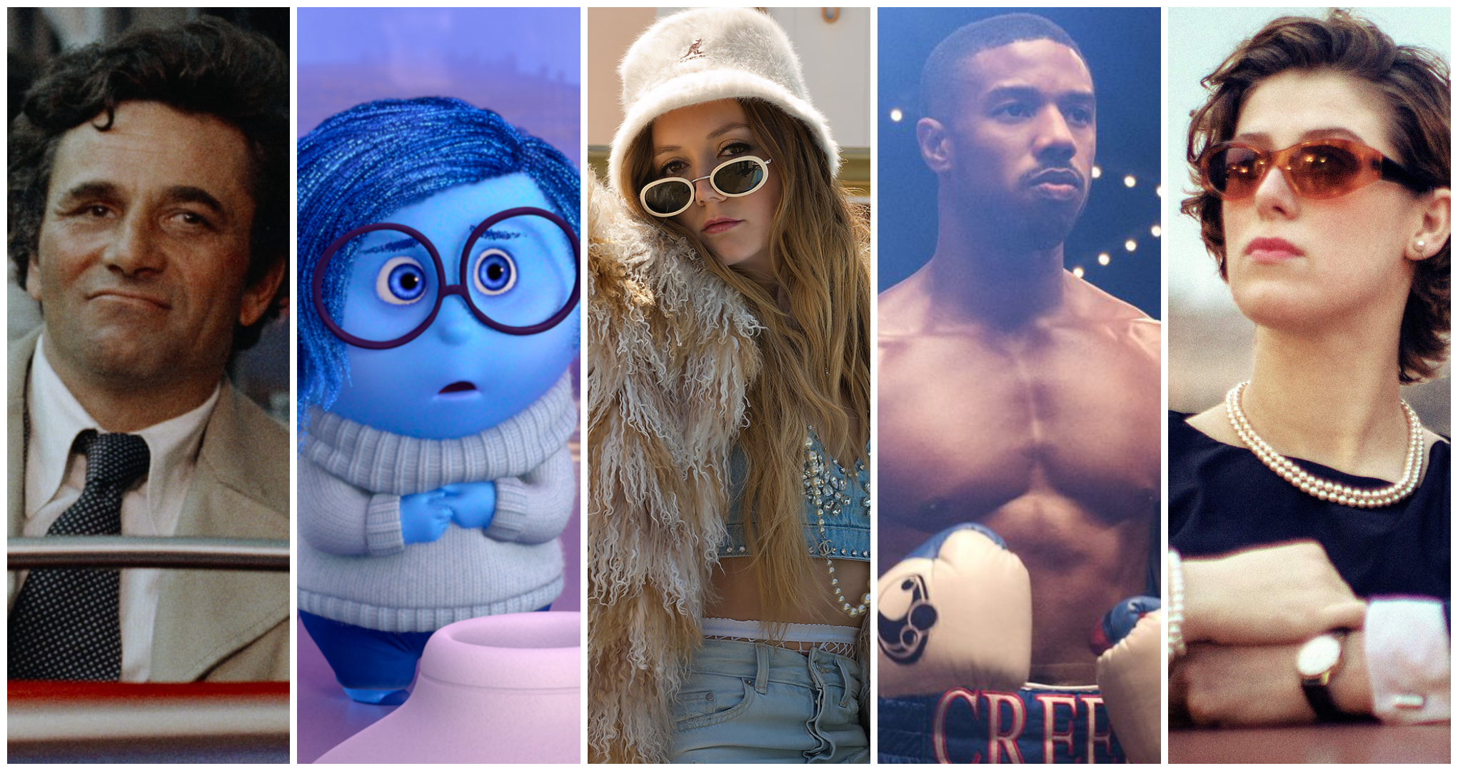 Now Stream This: 'Booksmart', 'Mikey and Nicky', 'Inside Out', 'Drive', 'Creed II', 'The Souvenir' and More