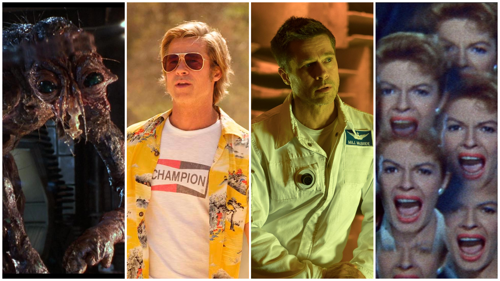 New Blu Ray Releases Once Upon A Time In Hollywood And More Film