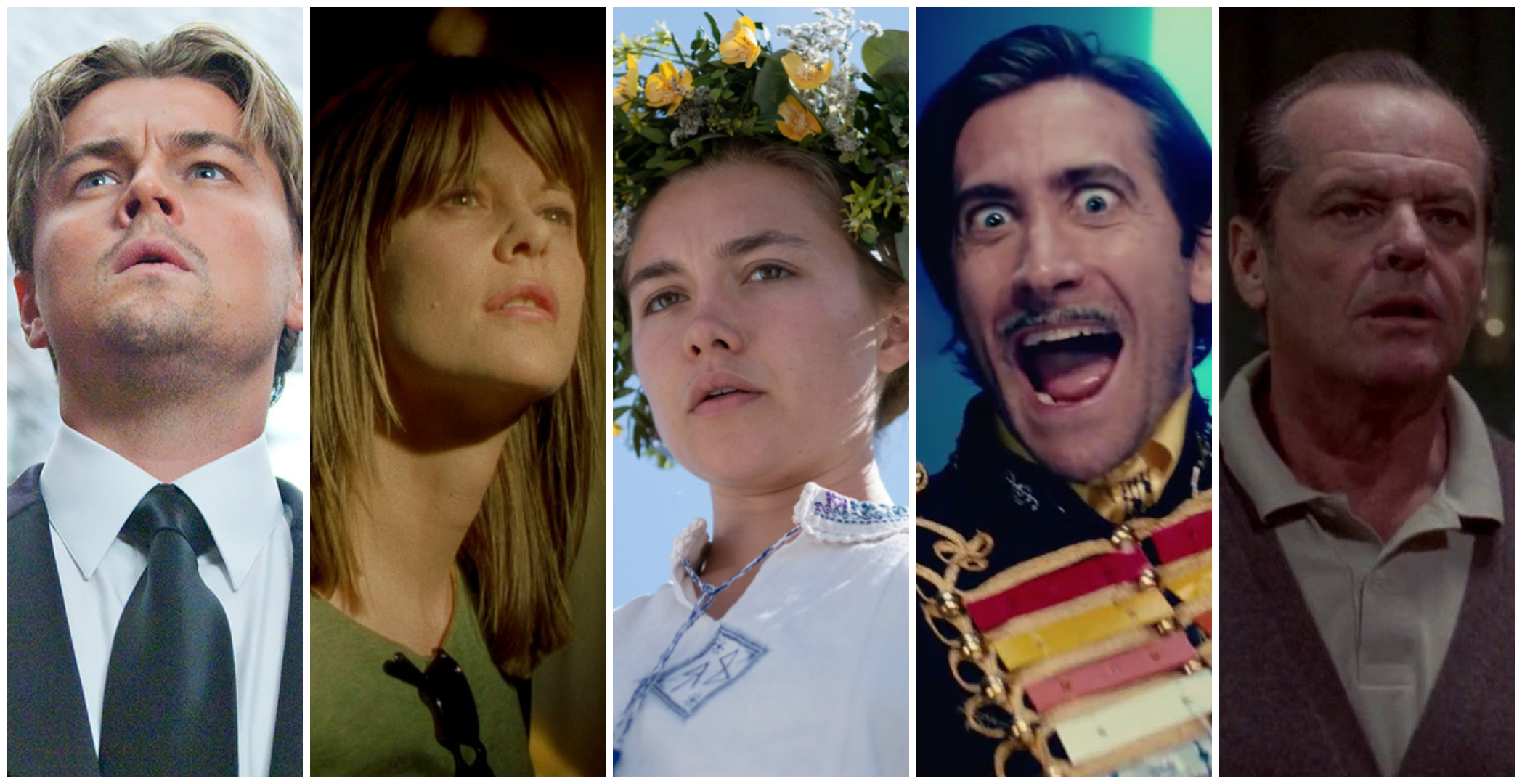 Now Stream This: 'Midsommar', 'Inception', 'Catch Me If You Can', 'Donnie Brasco', and More