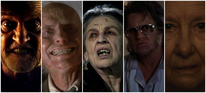 Streaming Horror Movies About the Elderly