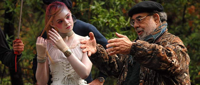 Francis Ford Coppola is One Step Closer to Making His Passion Project 'Megalopolis'