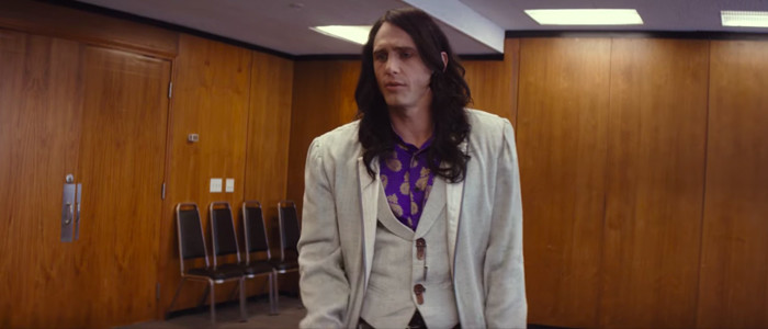 The Disaster Artist audition