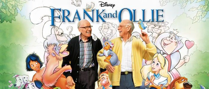 Revisiting 'Frank and Ollie,' the Documentary About Two Men Who Defined What a Disney Legend Could Be