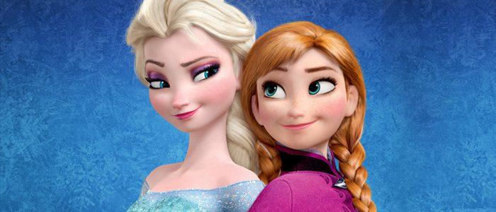 Frozen 2 update