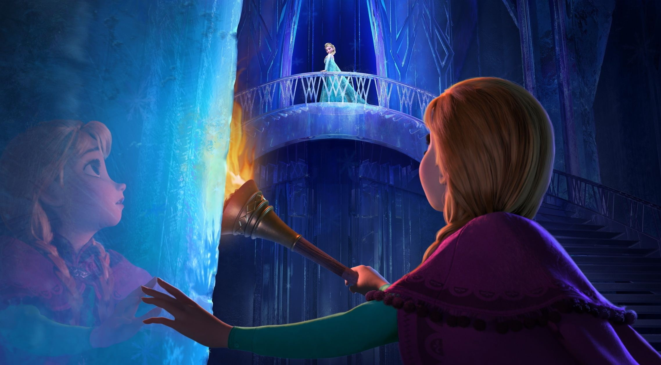 Fan-Made Musical Reprise for 'Frozen' Will Make You Melt [Video] – /Film