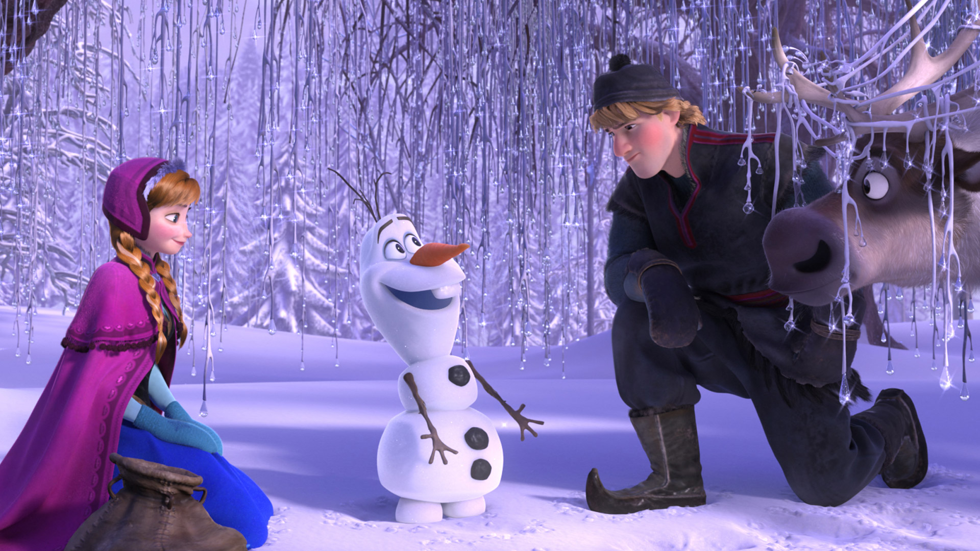 frozen' is the highest grossing animated movie of all time – /film