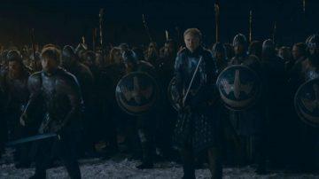 GOT Brienne battle