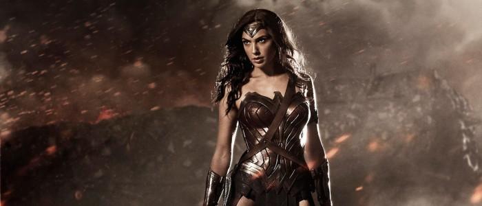 Wonder Woman director quits