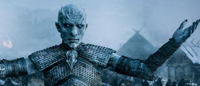 Game of Thrones eight seasons